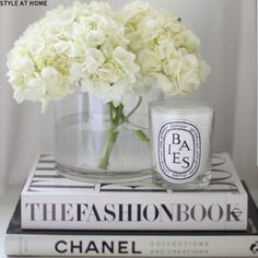 5 Steps To A Chic Coffee Table | sheerluxe.com