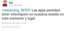 Importancia de las apps