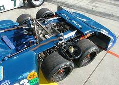 ... car tyrell p34 youtube radical formula one car tyrell p34 ken tyrell
