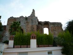 "Mattina, ""Grand Hotel Timeo"", Taormina Sicilia"