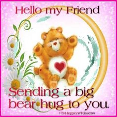 A conversation about nothing in particular - Page 757 - Christian Chat Rooms & Forums<br> Hugs And Kisses Quotes, Hug Quotes, Qoutes, Hug Pictures, Teddy Bear Pictures, Emoji Pictures, Hug Friendship, Teddy Bear Quotes, Special Friend Quotes