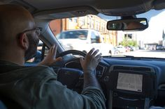 In this article, the author talks about his recent Uber ride. Uber has recently started a pilot program, giving their most faithful customers a chance to participate in this new feature. The program enables customers to try out the autopilot system, where the car is driven all by itself. Rebecca A
