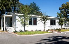 Putnam County Dental #Clinic Project Location: Palatka, Florida Total Square Footage: 1,540 sq. ft.