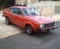 1979 Toyota SR5