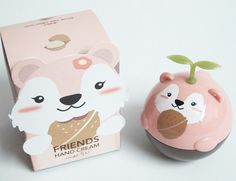 Let's be friends: your daily #packaging smile : ) PD