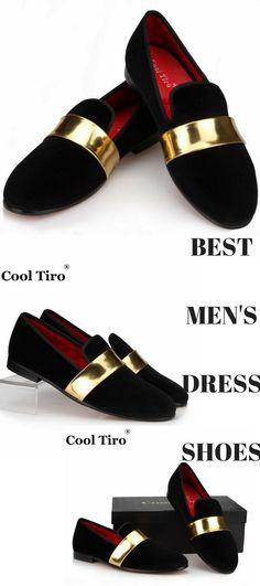 Velvet Loafers Mens Slippers Moccasins Men s Dress Shoes – myshoponline.com c633092ca5ec