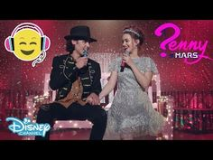 We just LOVE Penny and Sebastian 😍Check out this new music video 'Never Doubt I Love' with Penny and Sebastian singing together on stage in front of their fr. Son Luna, Tom Holland, Disney Channel, New Music, Brave, Music Videos, My Love, Movies, Tattoo