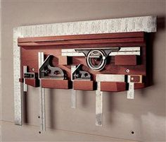 AW Extra 6/28/12 - Tips for Tool Storage - Woodworking Projects - American Woodworker