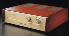 Marantz SC1000 (1981)