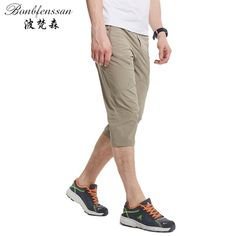 Hiking Shorts – Page 7 – Hiking Pro Black Pants, Khaki Pants, Hiking Shorts, Men Summer, Fashion Seasons, Spandex Material, Quick Dry, Fashion Men, Trekking