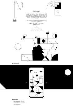[ LP ] #white #black #illustration