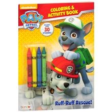 Paw PatrolColoring Book With Stickers at Walgreens. Get free shipping at $35 and view promotions and reviews for Paw PatrolColoring Book With Stickers