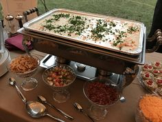 Shrimp and Grits Chantilly - Catering by Debbi Covington - Beaufort, SC