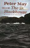 The Blackhouse: het eiland van de vogeldoders - Crimezone.nl