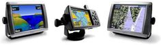 The Garmin Marine GPS Chartplotter Reviews