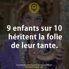 Ah bah je sais d'où sa viens Some Jokes, True Facts, Good Vibes, Sentences, Did You Know, Knowing You, Einstein, Affirmations, Knowledge