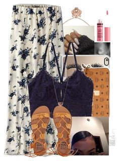 """☺"" by doggydoddyfroggymoppy ❤ liked on Polyvore featuring Kenzo, American Eagle Outfitters, Casetify, MCM, Aerie and Billabong"