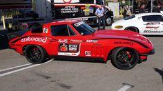 Corvette..