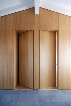 Divider, Garage Doors, Studio, Outdoor Decor, Room, Furniture, Home Decor, Houses, Bedroom