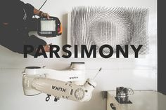 """Parsimony 