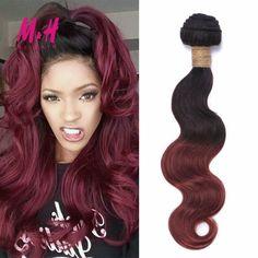 $7.98 (Buy here: https://alitems.com/g/1e8d114494ebda23ff8b16525dc3e8/?i=5&ulp=https%3A%2F%2Fwww.aliexpress.com%2Fitem%2F2014-New-Ombre-Malaysian-Hair-Body-Wave-1-Pcs-Colored-Burgundy-1b-Malaysian-Ombre-Hair-Extensions%2F1920307513.html ) Cheap Malaysian Virgin Hair Ombre Malaysian Body Wave 1 Pcs Ombre Weave Hair 2 Tone Human Hair Extensions Black/Burgundy 1b/99j for just $7.98