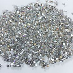You can never have too much bling with Tammy Taylor Dazzle Rocks Rhinestones! #TammyTaylorNails  tammytaylornails.com