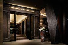 """The Ritz-Carlton, Kyoto """"La Locanda"""" [1]"""