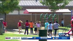 Kristi Miller Johnson Pilot Program to Double Recess PE Time for Select Arkansas Schools