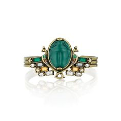 Scarab Cuff BraceletAwesome Styling ideas for St. Patrick Day! Come take a look at and like my fb page ~ https://www.facebook.com/jennschloeandisabel?ref=hl Shop at my boutique: www.chloeandisabel.com/boutique/jennschloeandisabel xoxo ~ Jennifer
