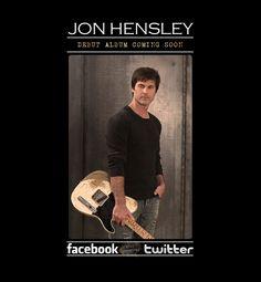Jon Hensley (ATWT)