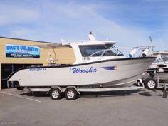 SOUTHERLY 860 HARDTOP FAMILY FISHING DELUXE CRUISER ISLAND HOPPER | Motorboats & Powerboats | Gumtree Australia Wanneroo Area - Wangara | 1131602193