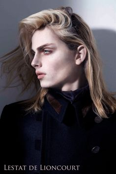 Lestat de Lioncourt by LilithMF It's he! o_o Lestat de Lioncourt by LilithMF It's he! 3 4 Face, Male Face, Beautiful Boys, Beautiful People, Lestat And Louis, Ai No Kusabi, The Vampire Chronicles, Interview With The Vampire, Yennefer Of Vengerberg