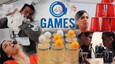 Minute to Win It: The 40 Greatest Games, Greatest Moments
