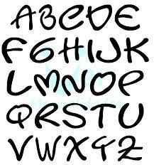 m 225 s de 25 ideas incre 237 bles sobre moldes de letras timoteo Alphabet Templates, Alphabet Stencils, Hand Lettering Fonts, Typography Fonts, Graffiti Font, How To Write Calligraphy, Letters And Numbers, Abstract Pattern, Doodles