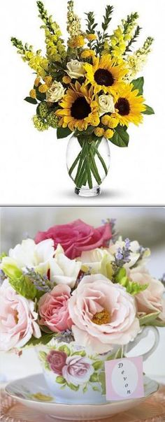 Kara's Flowers and Victorian Gardens is available for flower shop jobs. They have something for every event. They can handle your flower needs for wedding, gourmet baskets, and more.
