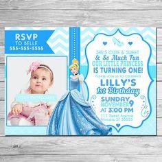 CINDERELLA INVITATIONS Invitation Cinderella Invitations 2015