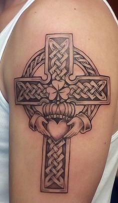 Celtic tattoos for men