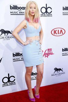 Iggy Azalea at the Billboard Music Awards
