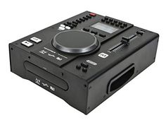 Monoprice Tabletop DJ CD Player with USB Flash Player and FX - http://djsoftwarereview.com/most-popular-dj-mixers/monoprice-tabletop-dj-cd-player-with-usb-flash-player-and-fx/ #DJMixer, #DJequipment, #PioneerDJ, #Music Mixer, #DJApp, #DJSoftware, #DJTurntables, #DJLighting
