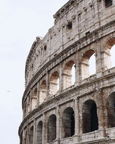 Roma you will be missed.