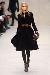 Burberry Prorsum Spring 2013 Runway Pictures - StyleBistro #obsessed #fashion #style
