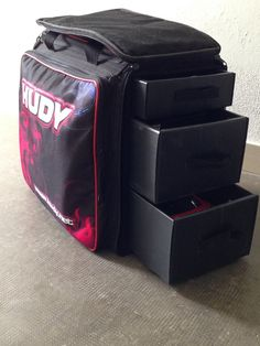 Hudy RC Bag