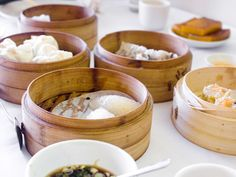 NYC Manhattan Chinese DimSum: At Dim Sum Go Go, the Fried Dishes Trump the Steamed