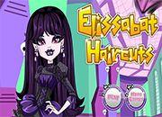 Elissabat Haircuts