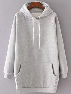 SHARE & Get it FREE   Loose Side Slit HoodieFor Fashion Lovers only:80,000+ Items • New Arrivals Daily Join Zaful: Get YOUR $50 NOW!