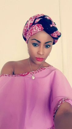 Getting stronger African Lace, African Wear, African Dress, African Inspired Fashion, African Fashion Dresses, Scarf Hairstyles, Fashion Hairstyles, Mode Turban, Hair Wrap Scarf