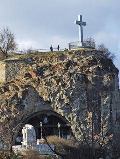 La cappella nella roccia