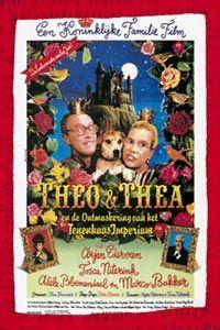 Theo en Thea en de ontmaskering van het tenenkaasimperium