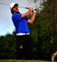 Huge success of a Spaniard at La Reserva Golf Club, in Sotogrande. Daniel Bernal has prevailed over his rival, Austrian Robin Goger, in the final round of the Spanish International Amateur Open #CopaRey2014. Apart from achieving one of the most prestigious titles in #golf, Berna will play the Spanish Open 2014. Congratulations and thanks for your game! https://www.facebook.com/joinsotoluxury