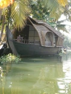 Houseboat inspiration #1  Dreamboat
